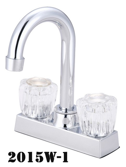 Two Handle Bar Faucet